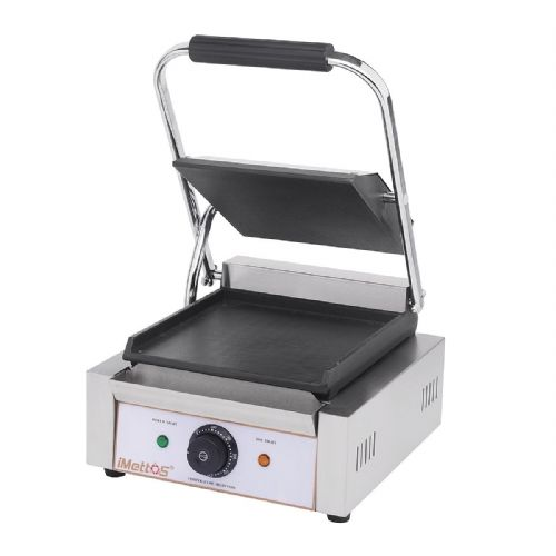 Contact Grill Single / Smooth - PG-SF